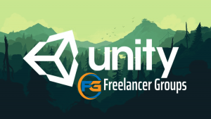 Mobile-app-development-with-unity